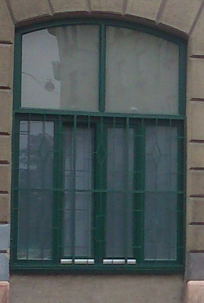 9ker orvosi rendelő fa ablakcsere