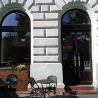 Budapest Oktogon ajtó, ablakcsere