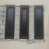 Csincsilla üveges ablakok