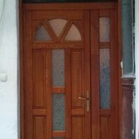 Borovi ajtó