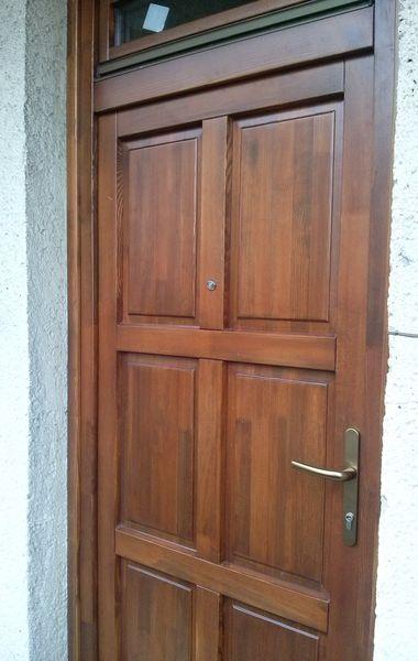 Bejárati ajtó Dunakeszi