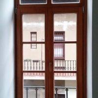 Fa ablakcsere bontással