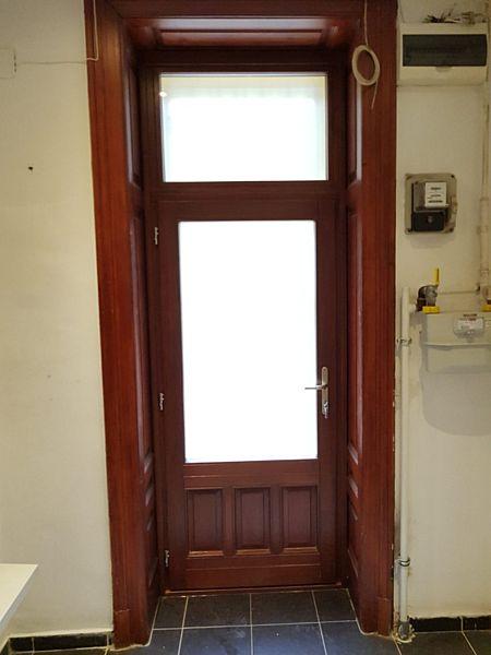 tokráépítéses ajtócsere